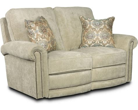 Jasmine Double Reclining Loveseat Recliner Sofa Loveseat