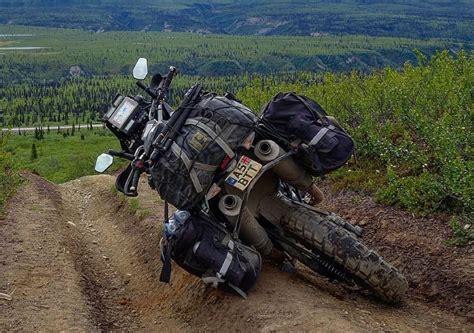 Motorrad Satteltaschen Enduro by Motorrad Packtaschen Alles Was Du Wissen Musst