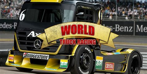 Track Racing 29 Pc 861 world truck racing 2014 pc торрент