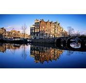Free Amsterdam Wallpaper 6790644