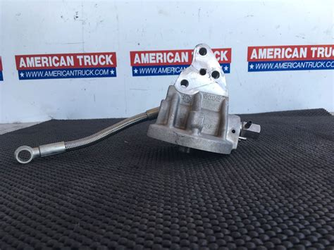 paccar inc paccar mx 13 stock 50673 engine mic parts tpi
