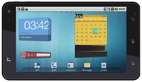 Tablet Zte V9 zte introduces zte v9 tablet and 2 new smartphones in thailand asia bizz