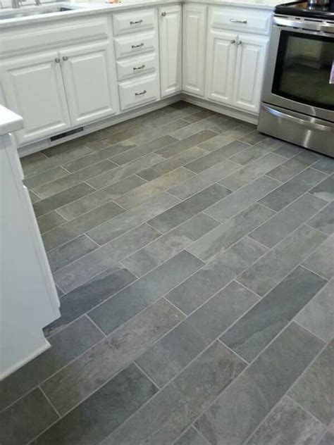 kitchen floor tiles 9 kitchen flooring ideas porcelain tile slate and
