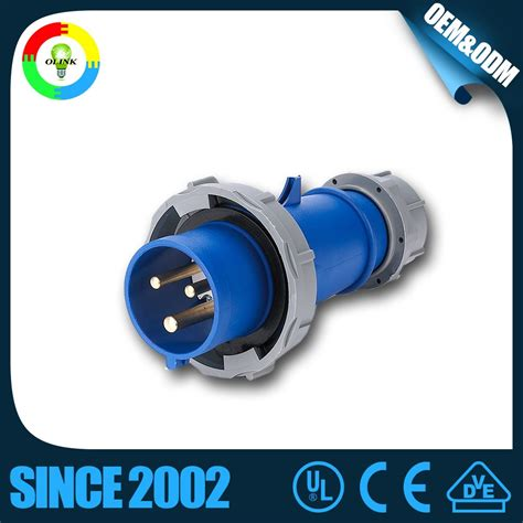 Mobile Mounting Socket 32a 2p list manufacturers of ground socket gz16 ip67 buy ground