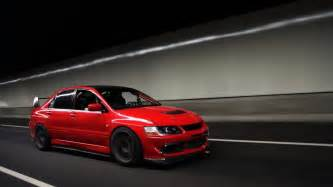 Mitsubishi Evolution 9 Mitsubishi Evo 9 Wallpapers Wallpaper Cave