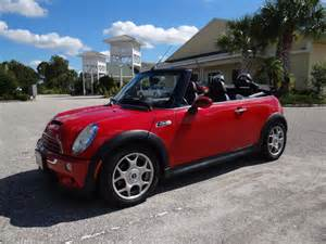 Mini Cooper Convertibles For Sale 2007 Mini Cooper S Convertible For Sale