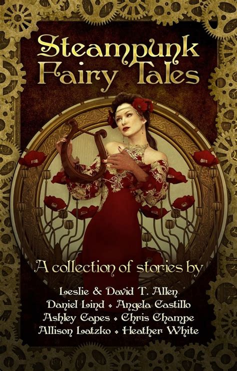 Stories To Enchant Eight Tales To Delight Pink steunk tales bitlather chronicles