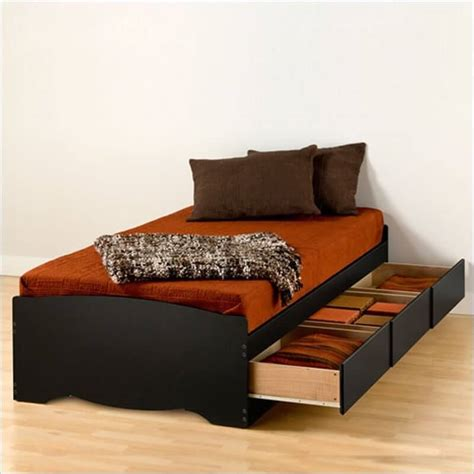 how big is a twin xl bed 35 different types of beds frames for bed buying ideas