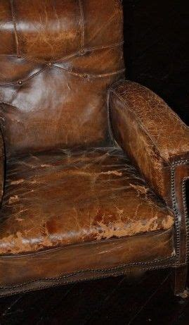 vintage stoel austerlitz 25 best ideas about brown leather chairs on pinterest