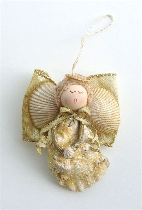 christmas crafts with shells 283 best images about on starfish shell ornaments and ornament