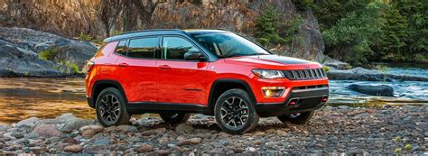 Normandin Chrysler Jeep by Research The 2018 Jeep Compass Normandin Chrysler San