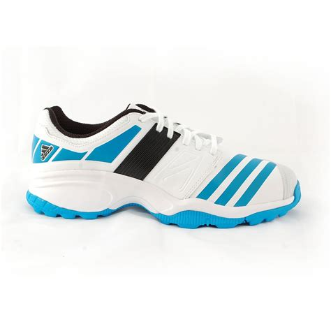 cricket shoes specialist adidas howzat fs ii cricket shoes white