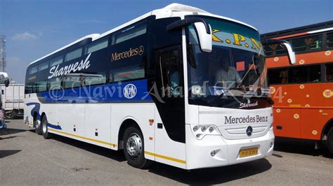 Kpn Travels Sleeper by Volvo B9r Page 2922 India Travel Forum Bcmtouring