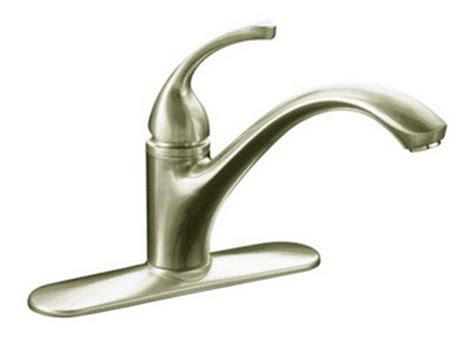 Kohler Forte Kitchen Faucet Parts by Order Replacement Parts For Kohler K 10411 Forte R Single