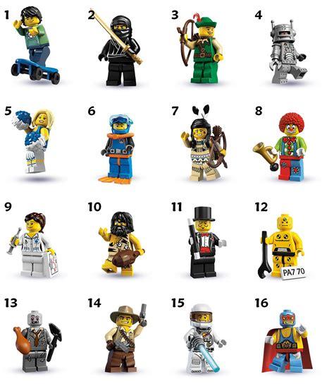 Lego Minifigures Fly 1 image lego series 1 minifigures jpg brickipedia fandom powered by wikia