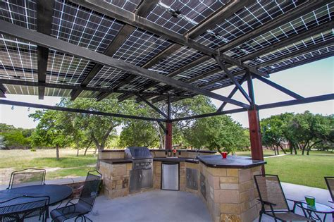 Solar Pergola The Most Beautiful Solar Pv Panels And Solar Panel Pergola