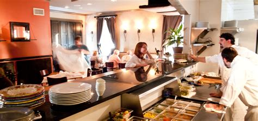 How Do You Say Kitchen In Italian by Restaurant Alba S Aperitivos Happy Hour Italian Style