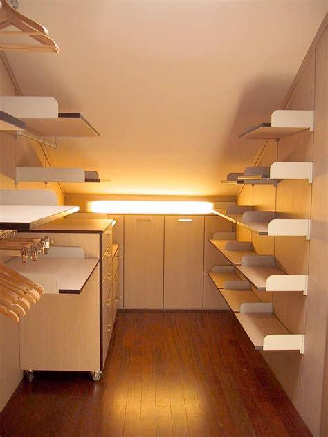 cabine armadio in mansarda cabina armadio in mansarda su misura idfdesign