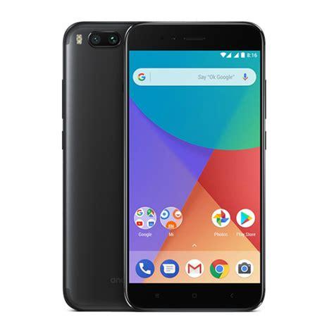 Xiaomi Mi A1 Mi A1 xiaomi mi a1 with android one 4gb ram flash sale offer