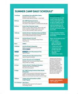 summer c schedule template summer c schedule template 28 images day c weekly