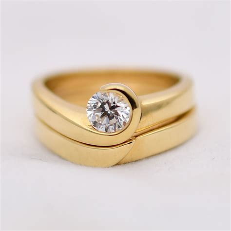 Best Engagement Rings in Chicago Jewelry Store Evanston