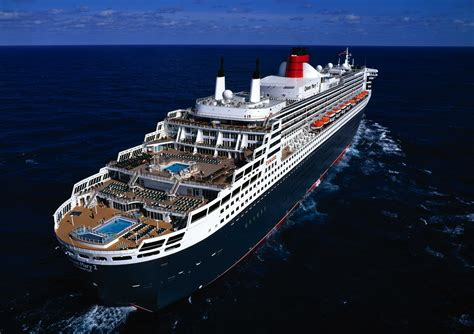 cruises queen mary cunard line vision cruise