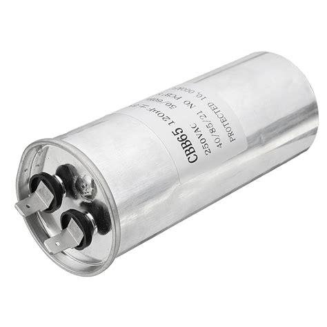 capacitor weight 120uf cbb65 run capacitor 250vac 250v ac 120 uf sh p1 50 60hz