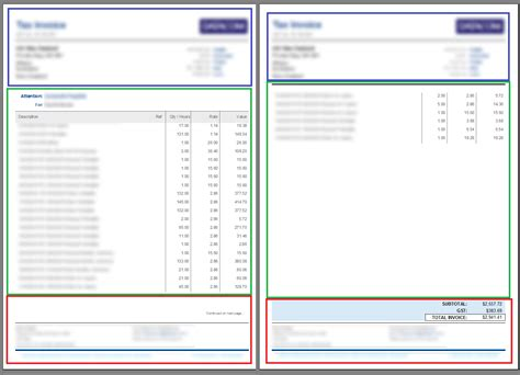 page template tutorial sql ssrs reports table to expand to bottom of