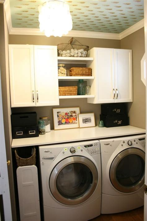 17 best images about laundry shelves on shelves the wall and laundry rooms