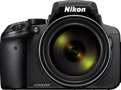 Kamera Nikon Coolpix P900 Nikon Coolpix P900 Bridge Kamera 16 Megapixel 83x Opt Zoom 7 5 Cm 3 Zoll Display