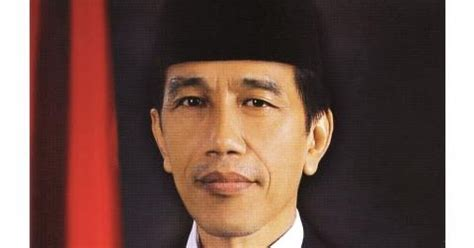 biodata jokowi dan agamanya biografi singkat tokoh tukang mebel jadi presiden ri