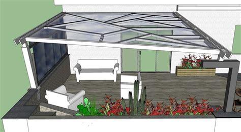 costruire tettoia in ferro tettoia in ferro e policarbonato beppe liotta