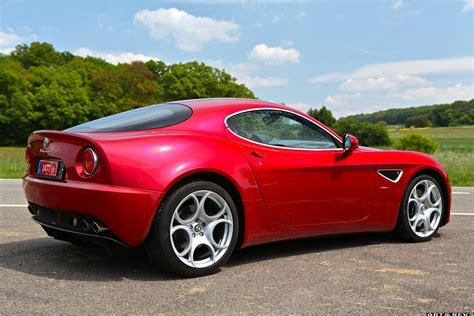 Alfa Romeo 8c For Sale by Alfa Romeo 8c For Sale