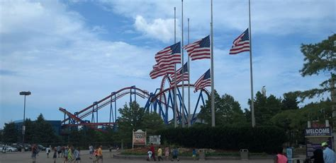 six flags s day special six flags great america labor day special 2017 2018