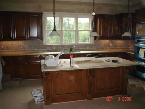 Backsplash In Kitchen by Atlanta Kitchen Tile Backsplashes Ideas Pictures Images