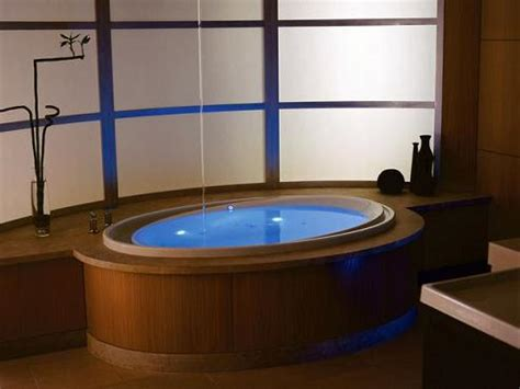 infinity bathtub kohler a guide to in floor tubs for a dream spa style bathroom is