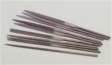 rat tail file needle file set 10pc squ10701 squadron file rasp
