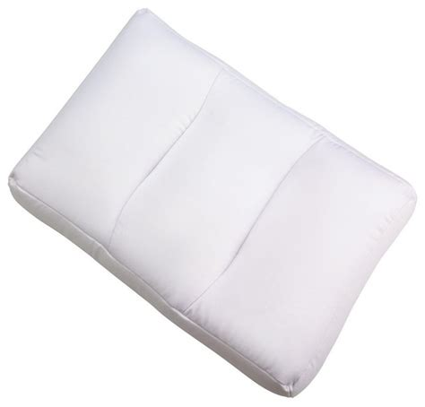 micro cloud pillow comfort cloud pillow white microbead contemporary