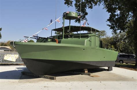 pbr boat for sale river patrol boat pbr navy ships pinterest rivers