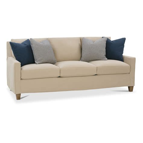 rowe n695 002 rowe slipcovered sofa norah slipcover sofa
