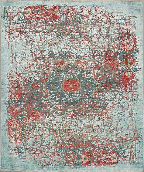 Jan Kath Rugs by Jan Kath
