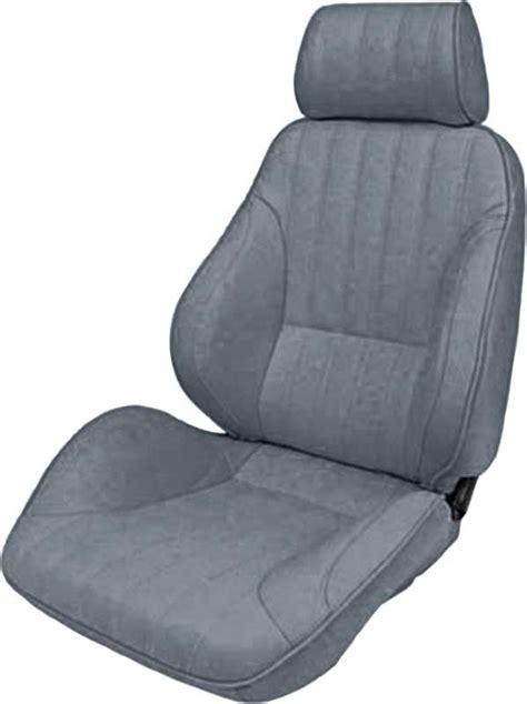 recliner bucket seats 1930 2007 all makes all models parts 811001gr procar
