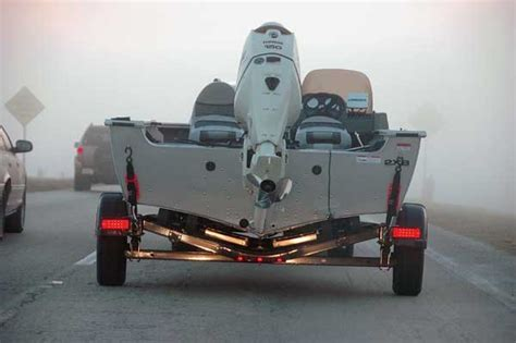 boat trailer drop center axles ask the experts trouble with trailers boatus magazine