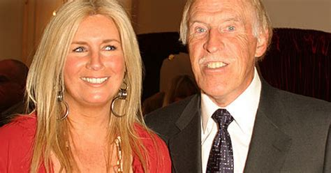 penny penny and casper real father sunday world bruce forsyth s daughter julie lifts the lid on her