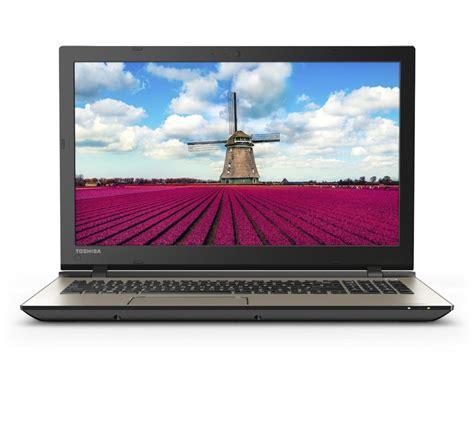 top toshiba satellite laptops 2016 value nomad