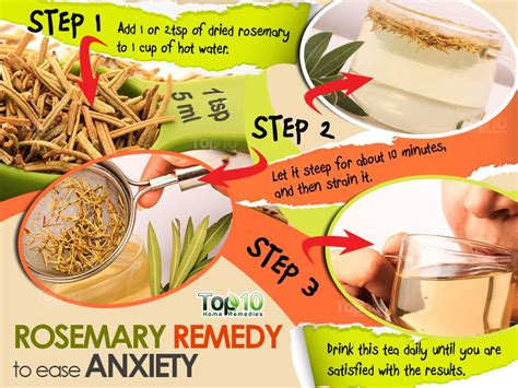 home remedies for anxiety top 10 home remedies
