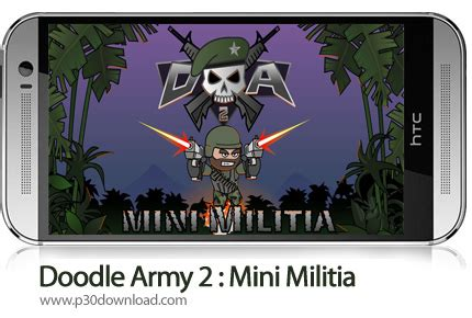 doodle army for free doodle army 2 mini militia v4 0 11 mod a2z p30