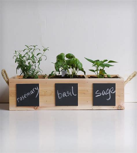 herb boxes 17 best ideas about herb box on pinterest patio herb