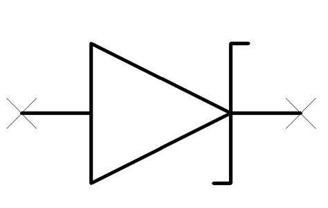 zener diode iec symbol info zone