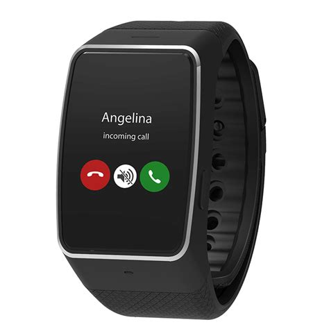 ZeWatch 4 NFC Enabled Smartwatch with contactless payment   MyKronoz